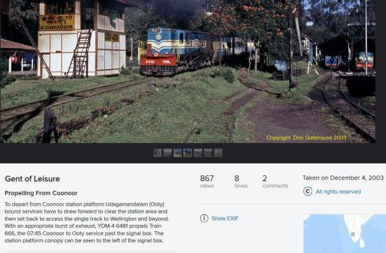 Train666