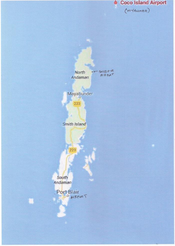 Andamans-B 001