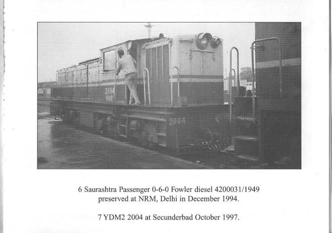 YDM2 001