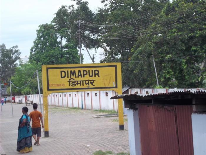 Dimapur