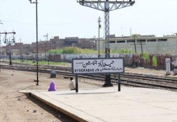 Hyderabad Sind