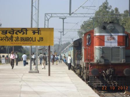 Bharoli