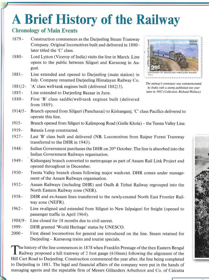 DHR History 001