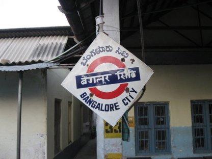 Bangalore City