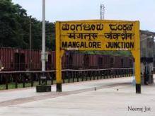 Mangalore Jn