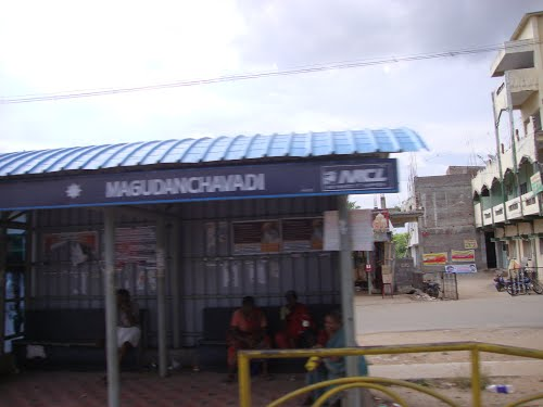 magudan-chavadi