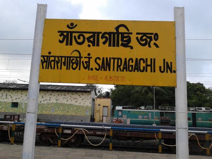 Santragachi