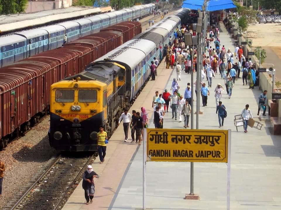Gandhinagar Jaipur