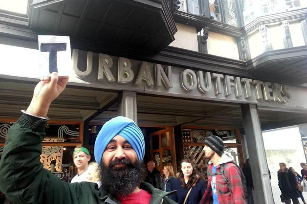 Turban outfitters