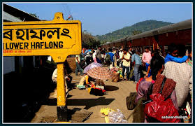 Lower Haflong