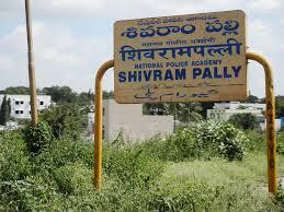 NPA Shivrampally