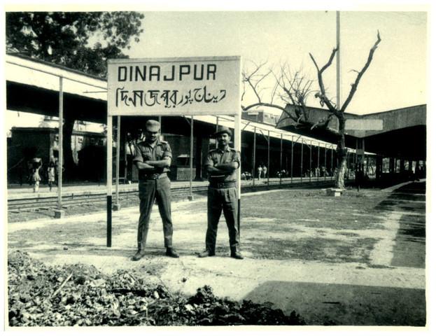 Dinajpur old