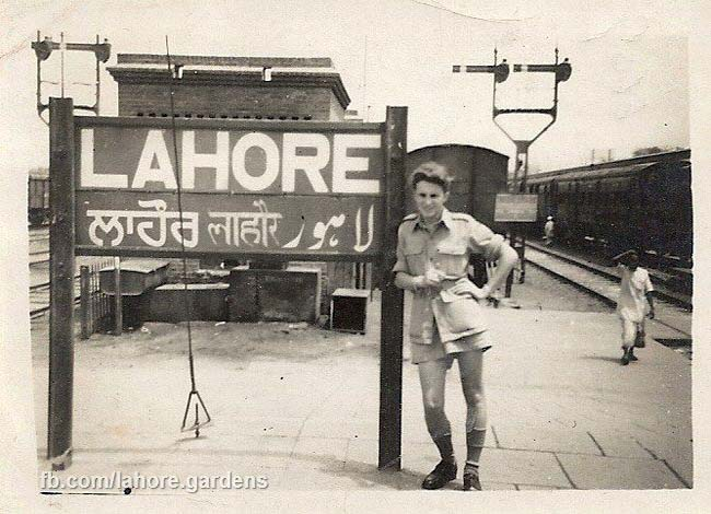 Lahore-just-before-Partition