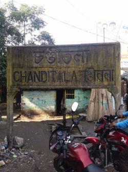 Chanditala