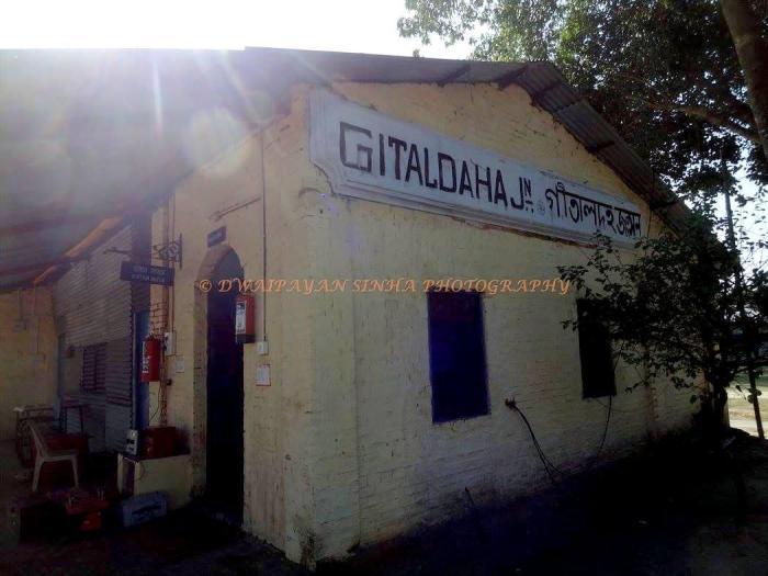 Gitaldaha (abandoned)