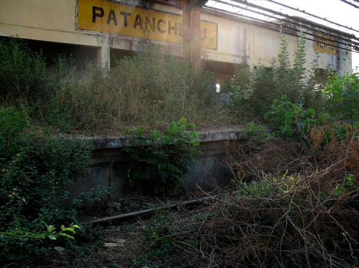 Patancheru