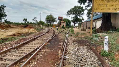 Gunda Road
