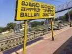 Ballari new