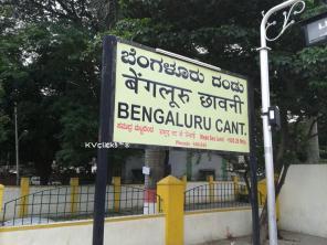 Bengaluru Cantt