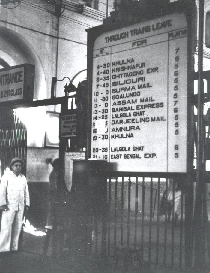Sealdah 1944