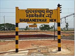 Bhubaneswar New
