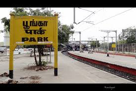 Chennai Park