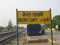 Meerut cantt
