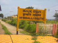 Hubballi South