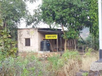 Nagnath cabin