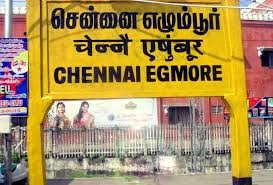 Chennai Egmore