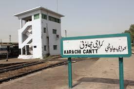 Karachi Cantt new
