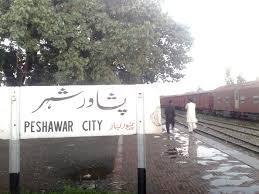 Peshawar City new