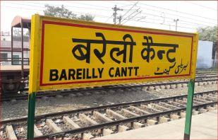 Bareilly Cantt