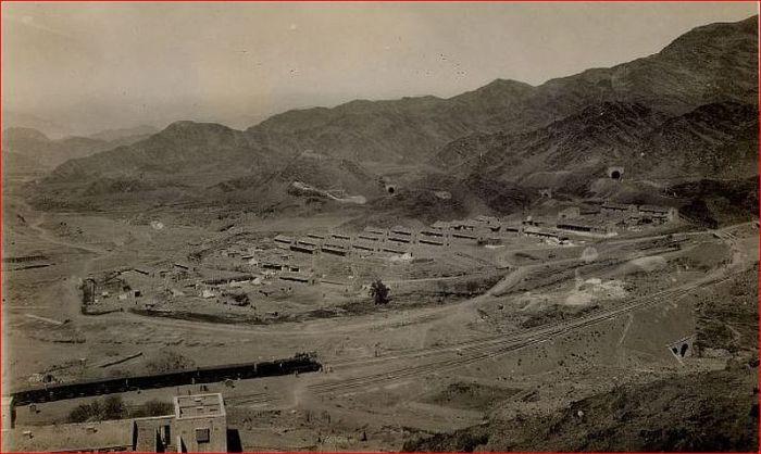 Landi Khana camp-2