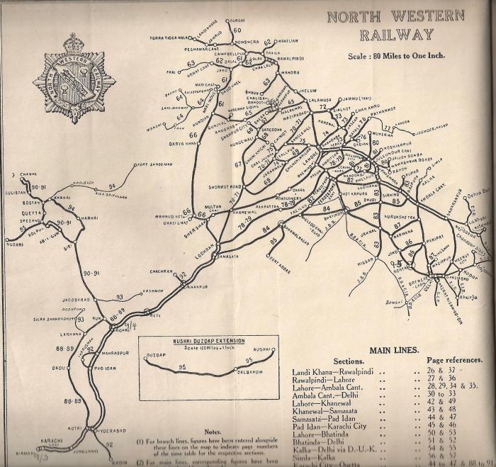 NWR-1930 map