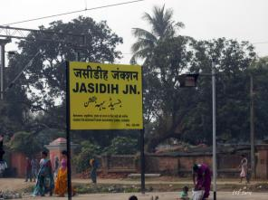 Jasidih new