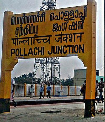 Pollachi